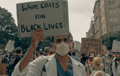 Study Shows Racial Disparity in Hospital Patient Safety