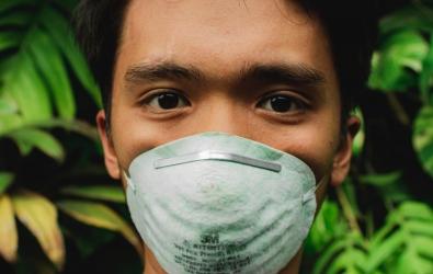 Coronavirus: Providing Respiratory Therapy on Frontline of the Pandemic